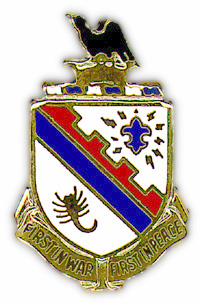 161st Infantry