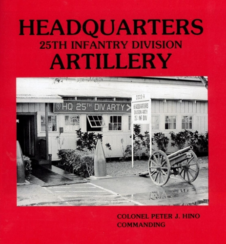 1975-25thArtilleryYearbook 01