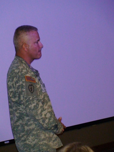 COL THOMPSON PRESENTATION