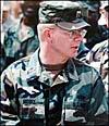 Maj Moore