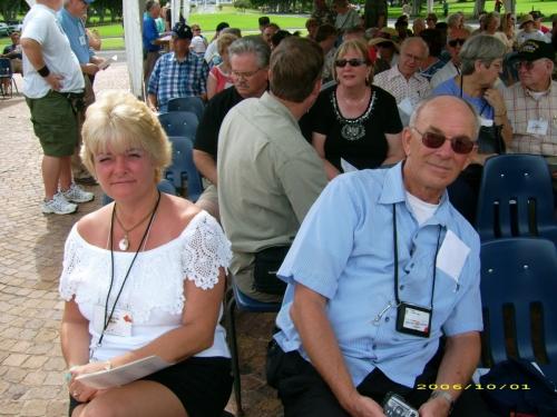 Cherri Gray & John Kapke