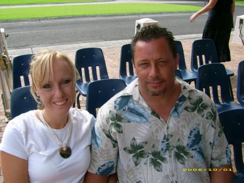 Eric & Annie Perry