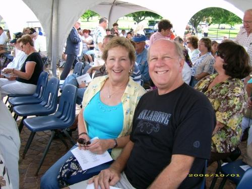 Randy & Linda Zierau