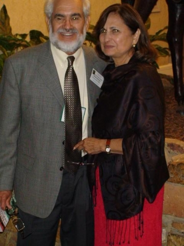 HERY AND ROSEMARY MONTIJO