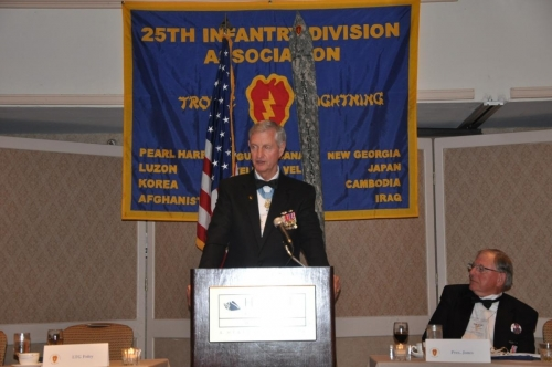 KEY NOTE SPEAKER LTG FOLEY